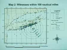 Witness Map